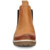 ECCO Gora Shoes Women Amber Oil Nubuck